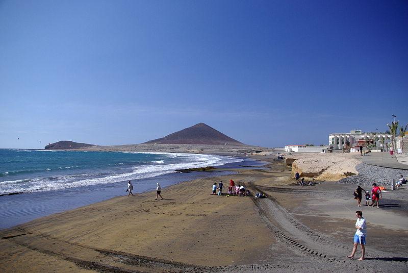 El Médano, Tenerife