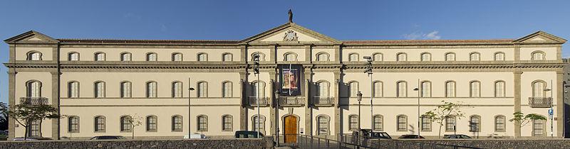Museo de la Naturaleza y el Hombre, Tenerife