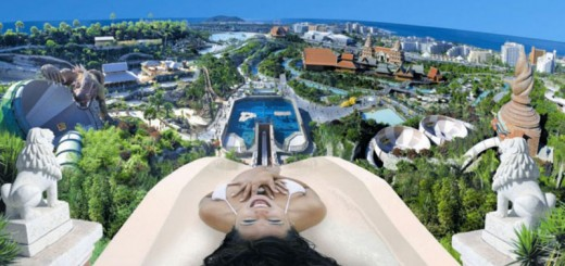 siam-park-tenerife-tower-power